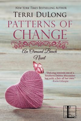 Lyrical Press: Patterns Of Change, Terri DuLong