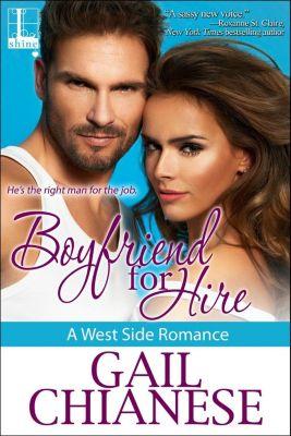 Lyrical Shine: Boyfriend for Hire, Gail Chianese