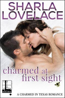 Lyrical Shine: Charmed at First Sight, Sharla Lovelace