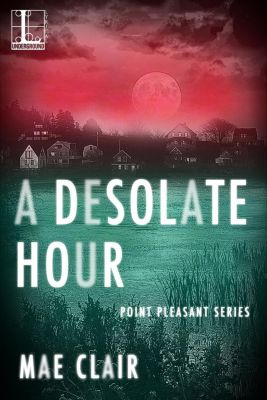 Lyrical Underground: A Desolate Hour, Mae Clair