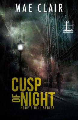 Lyrical Underground: Cusp of Night, Mae Clair