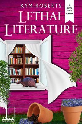 Lyrical Underground: Lethal Literature, Kym Roberts