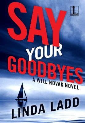 Lyrical Underground: Say Your Goodbyes, Linda Ladd