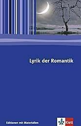 Lyrik der Romantik