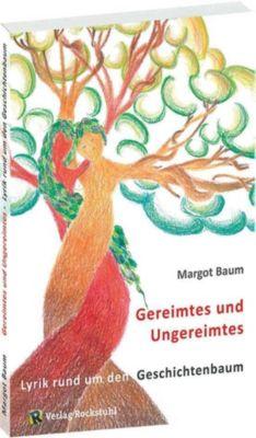 Lyrik um den Geschichtenbaum, Margot Baum