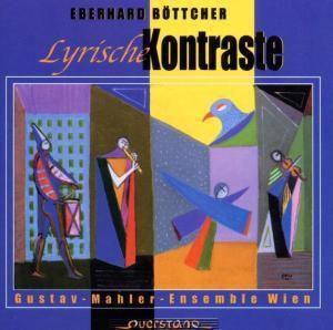 Lyrische Kontraste, Gustav-Mahler-Ensemble Wien