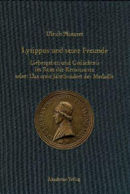 Lysippus und seine Freunde, Ulrich Pfisterer
