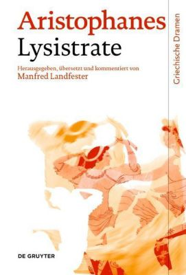 Lysistrate, Aristophanes