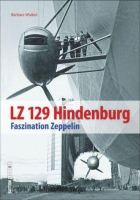 LZ 129 Hindenburg, Barbara Waibel