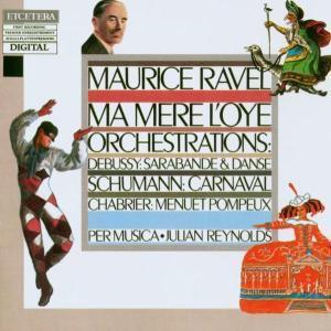 Ma Mere L'Oye, Per Musica, J. Reynolds