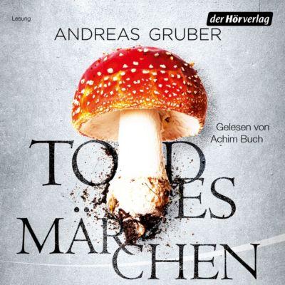 Maarten S. Sneijder und Sabine Nemez: Todesmärchen, Andreas Gruber