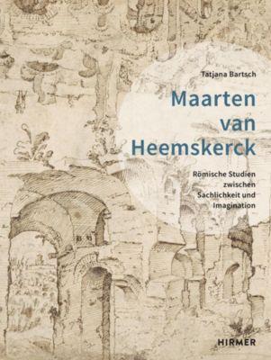 Maarten van Heemskerck - Tatjana Bartsch  