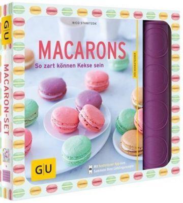 Macaron-Set, Nico Stanitzok