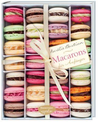 Macarons, Aurélie Bastian