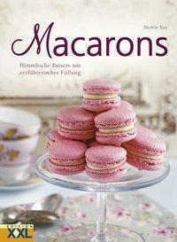 Macarons - Mowie Kay  