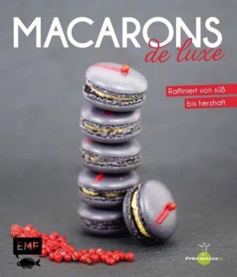 Macarons de luxe - Daniela Sepp |