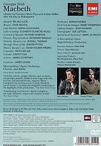 Macbeth - Produktdetailbild 1