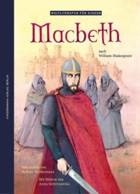 Macbeth, Barbara Kindermann