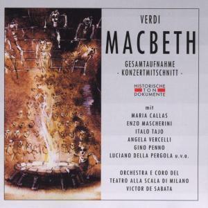 Macbeth (Ga), Coro E Orchestra Del Teatro Alla Scala Di Milano