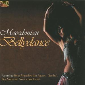 Macedonian Bellydance, Diverse Interpreten