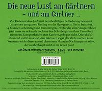 Mach mir den Garten, Liebling!, 6 Audio-CDs - Produktdetailbild 1