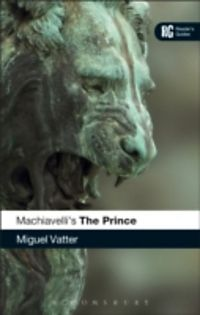 machiavellis the prince The prince niccol machiavelli chapter 15: things for which men, especially princes, are praised or blamed33 chapter 16: the free spender and the tightwad 34.