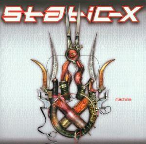 Machine, Static-X
