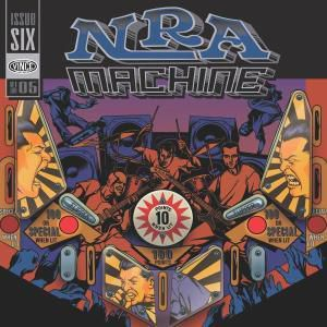 Machine, N.r.a.