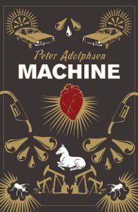 Machine, Peter Adolphsen