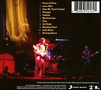 Machine Gun Jimi Hendrix The Fillmore East 12/31/1 - Produktdetailbild 1