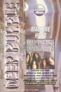 Machine Head-Classic Albums (Dvd), Deep Purple