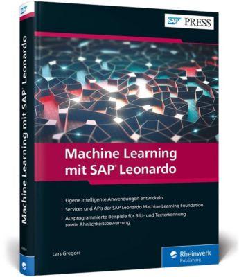 Machine Learning mit SAP Leonardo - Lars Gregori |