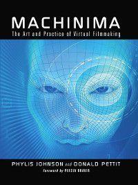 Machinima, Phylis Johnson, Donald Pettit