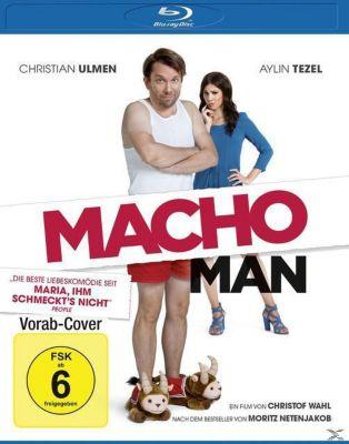 Macho Man, Diverse Interpreten