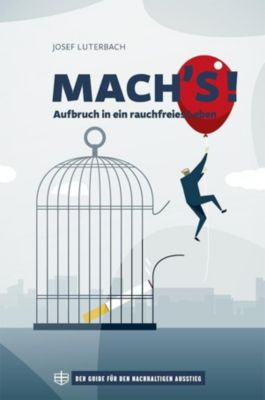 MACH'S!, Josef Luterbach