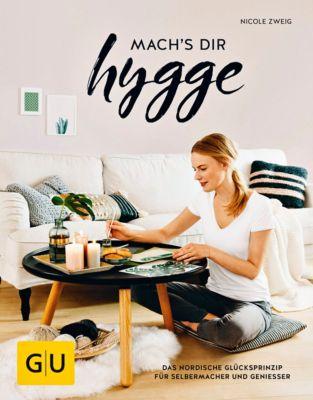 Mach`s dir hygge - Nicole Zweig pdf epub