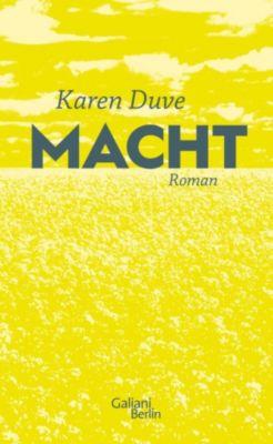 Macht, Karen Duve