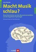 Macht Musik schlau?, Lutz Jäncke