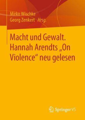 Macht und Gewalt