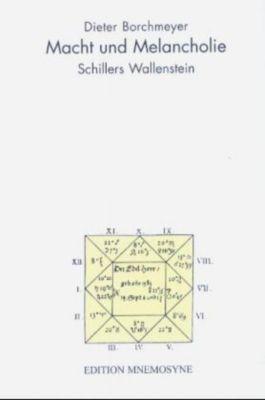 Macht und Melancholie, Dieter Borchmeyer