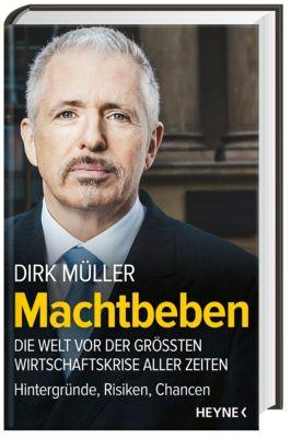 Machtbeben - Dirk Müller |