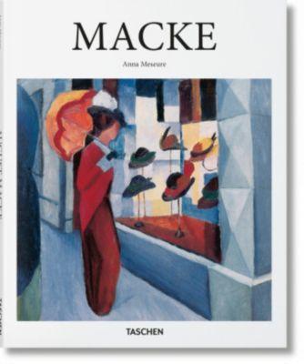 Macke - Anna Mesure |