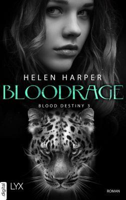Mackenzie-Smith-Serie: Blood Destiny - Bloodrage, Helen Harper