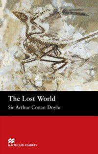 Macmillan Readers: Lost World, Arthur Conan Doyle