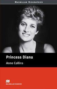 Macmillan Readers: Princess Diana, Anne Collins