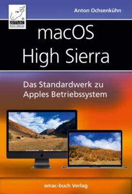 macOS High Sierra, Anton Ochsenkühn