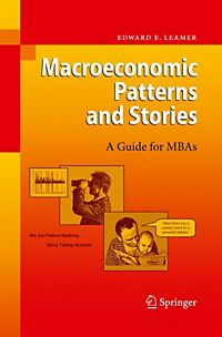 macroeconomic patterns and stories buch portofrei bei. Black Bedroom Furniture Sets. Home Design Ideas