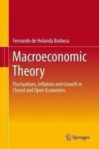 Macroeconomic Theory, Fernando de Holanda Barbosa