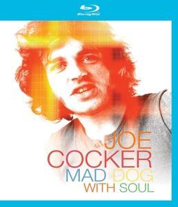 Mad Dog With Soul, Joe Cocker