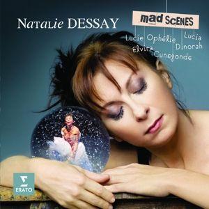 Mad Scenes, Natalie Dessay, Various